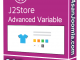 Advancedvariablej2Store1