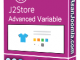 Advancedvariablej2Store1 T